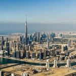 Dubai varázslatos építészeti világa 40 légifotón keresztül