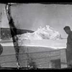 100 éves negatívokat fedeztek fel az Antarktisz jege alatt