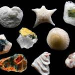Egyedibb, mint gondolnánk – homokszemek 300-szoros nagyításban