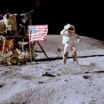Érdekes tények a holdraszállásról