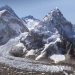 Négymilliárd pixeles kép készült a Mount Everestről