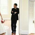 Megható búcsú a szeretett feleségtől és édesanyától