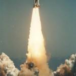 Eddig sosem látott fotók kerültek elő a Challenger katasztrófájáról