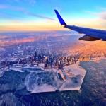 A nap képe – fagyos Chicago