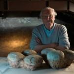 Kínában kutatja őseink történetét David Attenborough!