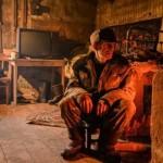 Egy elfeledett fehérorosz falu utolsó két lakója
