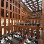 A Humboldt Egyetem könyvtára