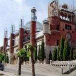 50 éve építi saját katedrálisát egy spanyol férfi