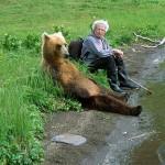 Lazító medvék