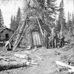 Így éltek 100 éve az orosz falvakban
