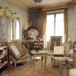 Két millió eurót érő festményt találtak egy 70 éve üresen álló párizsi lakásban