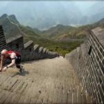 Futóverseny a Kínai nagy falon