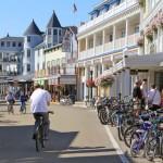 A város, ahol 116 éve tilos autóval járni