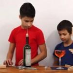 Szórakoztató fizika – magyar fiúk videója hódít az  interneten