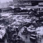 A bostoni melasz katasztrófa