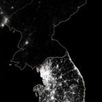 A nap képe – a koreai kontraszt
