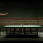 Pingpong-meccset rendeznek a bajnok és a világ leggyorsabb robotja között