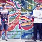 Egymás ruhájában – az ázsiai fiatalok és idősek öltözködési szokásai