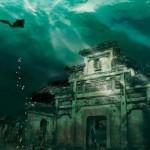 Shi Cheng – az elsüllyesztett kínai város