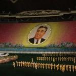 Az észak-koreai Tömegjátékok