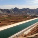 Gigantikus csatornarendszer épül Kínában