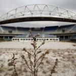 A 2004-es athéni olimpia helyszínei manapság