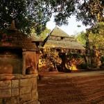 Közel 4 évtizeden át építette különleges templomát egy Fülöp-szigeteki férfi