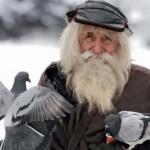 A 99 éves jótevő, Dobri Dobrev megható története