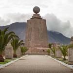 Ecuador – az Egyenlítő országa