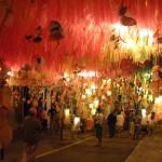 Festes de Gràcia – a fény és mágia ünnepe Barcelonában