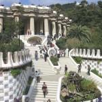 A meseszerű Park Güell