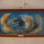 Lenyűgöző homokművészet – Incze László különleges alkotásai