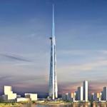 A világ legmagasabb felhőkarcolói 2019-ben