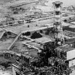 Így borította be Európát a csernobili atomfelhő
