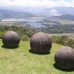 A Costa Rica-i kőgolyók rejtélye