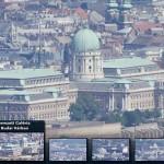 Budapest egy hihetetlenül részletes, 70 gigapixeles panorámaképen