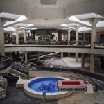 A Randall Park Mall – elhagyatott bevásárlóközpont Amerikában