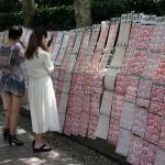 """A shanghai """"házasságpiac"""""""