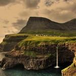 Gyönyörű és különleges falvak