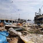 Rendkívül szennyezet Rio de Janeiro tengerpartja