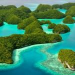 Palau – a Csendes-óceán gyönyörű szigetvilága