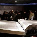 A világ legnagyobb Koránja