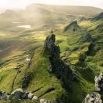 Gyönyörű fotókon Skócia magávalragadó tájai