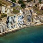 Ciprus teljesen elhagyatott szellemvárosa és repülőtere