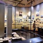 Megrázó emlékhelyet nyitottak a szeptember 11-i terrortámadás áldozatainak emlékére
