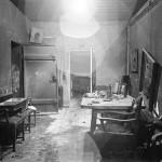 Eddig nem látott fotók Hitler titkos bunkeréből