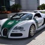 A világ leggyorsabb és legdrágább rendőrautói