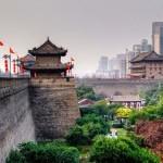 Hszian – Kína ősi városa