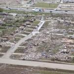 Egy évvel a pusztító tornádó után