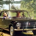 A keleti blokk közlekedését meghatározó tíz autótípus